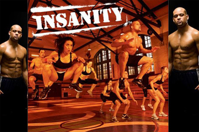 #insanity