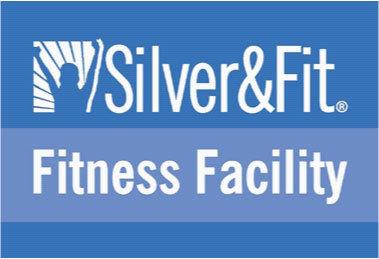 #silverandfit #activesenior #silverfitness