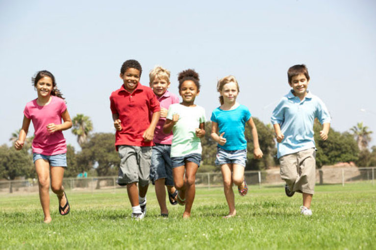 CHILDHOOD OBESITY EQUALS POTENTIAL HEALTH ISSUES