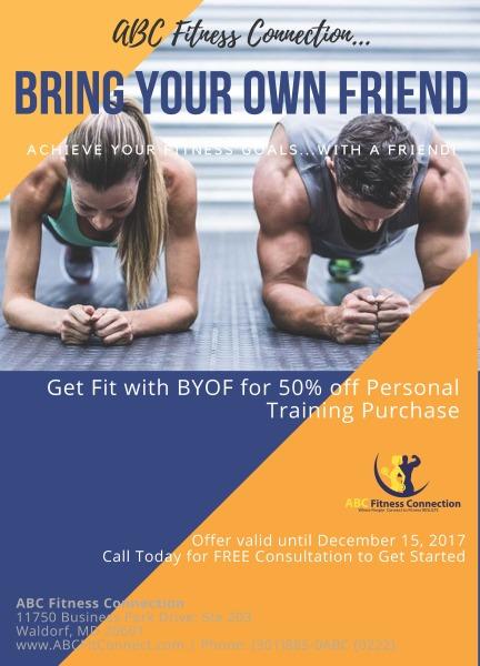 #BYOF #fitness #abcfitconnect #personltraining #weightloss