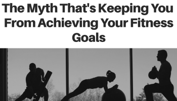 5 Biggest Lies That Hold U Back from Achieving Your Goals