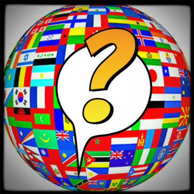 World Flag Quiz