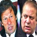 Imran vs Nawaz