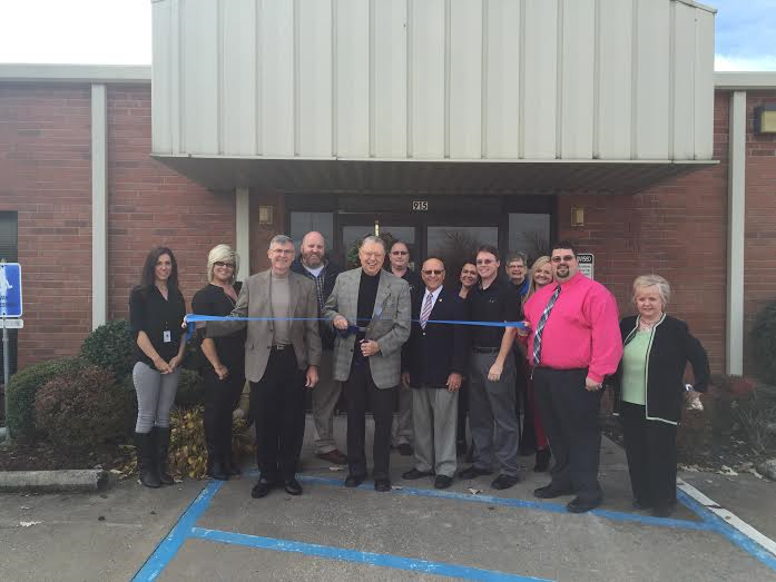 Open House and Ribbon Cutting Ceremony for New Facility in Caruthersville, Missouri