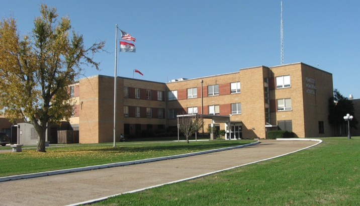 FCC Behavioral Health and Pemiscot Memorial Health Systems (PMHS) in Hayti, MO