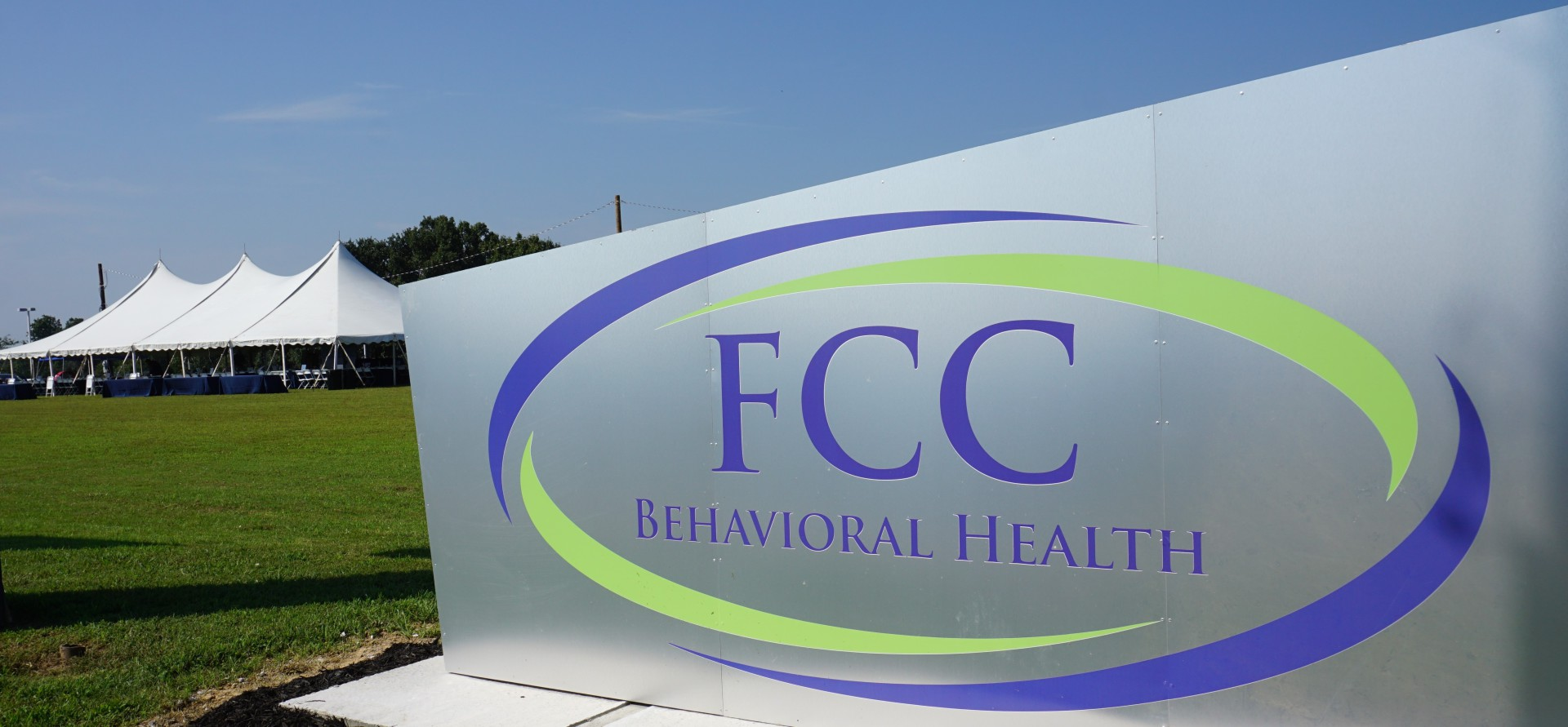 FCC Behavioral Health's 40th Anniversary Celebration - Poplar Bluff, MO