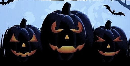 2016 FCC Halloween Contests