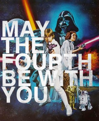 2017 FCC May the Fourth Be With You