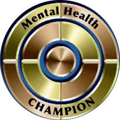 10th Annual Mental Health Champion's Banquet