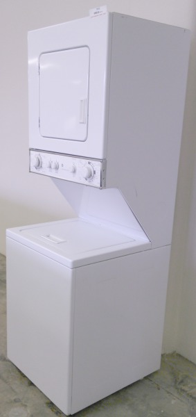 GE Washer/Dryer Combo $489.95