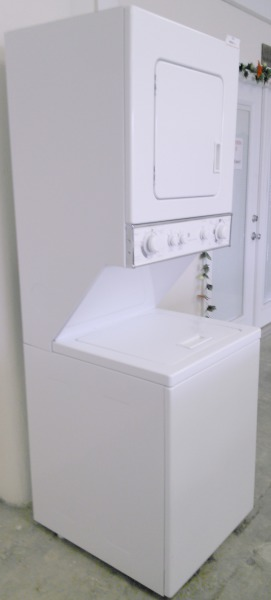 GE Washer / Dryer Combo $489.95