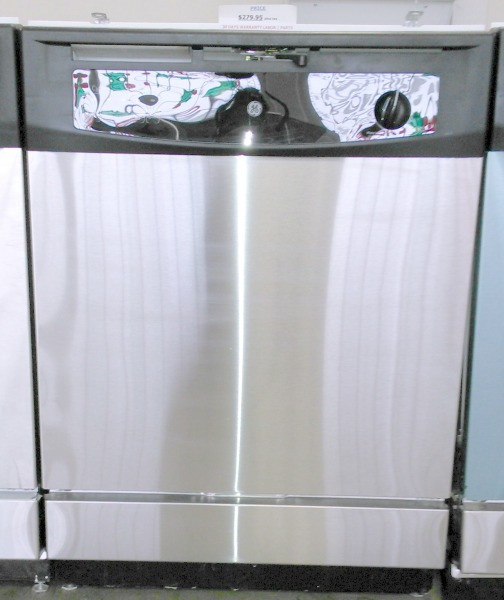 GE Dishwasher $279.95