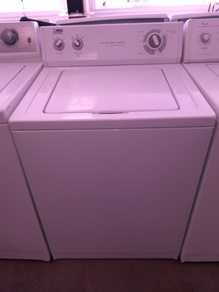 ESTATE WASHER $290.95