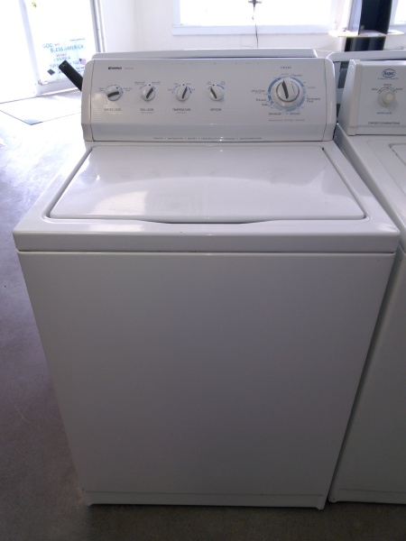 KENMORE WASHER $295.99