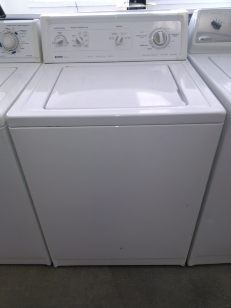 KENMORE WASHER $290.99