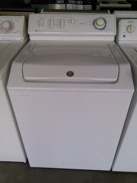 MAYTAG WASHER $320.95
