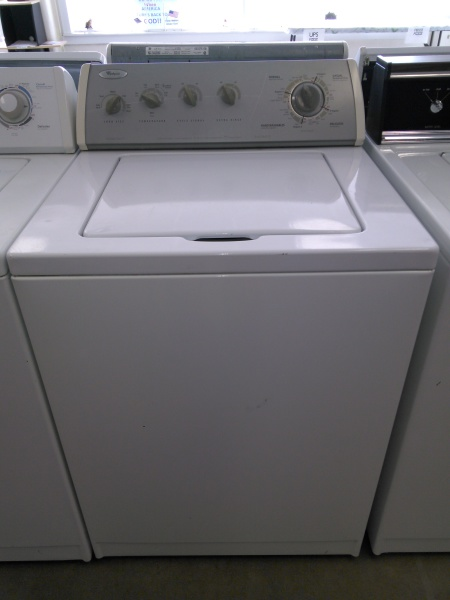 WHIRLPOOL WASHER $285.00