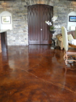 Acid Stain,Acid Staining,Concrete floor, coloring concrete