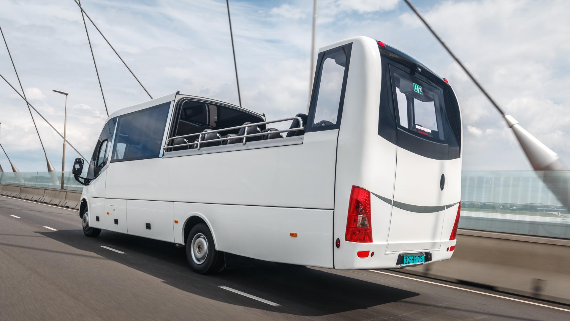 Iveco Cabrio
