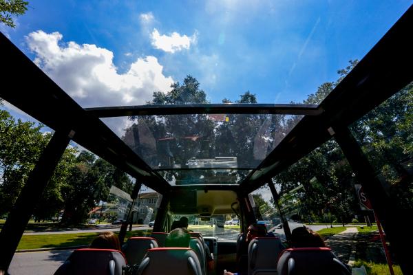 Year Round Panoramic Experience