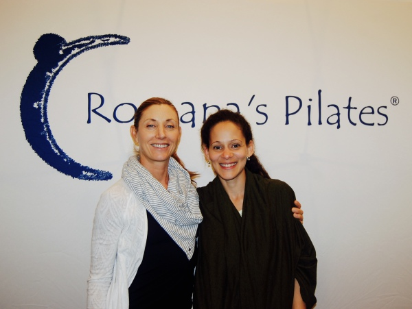 Pilates Videos at Pilatesology!
