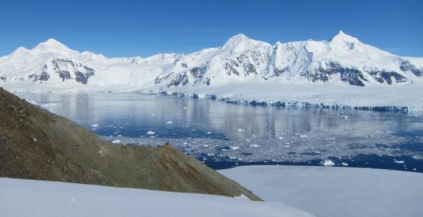 Antarctic Circumnavigation Expedition (ACE) Proposal