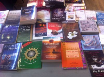 ...and more books on sale