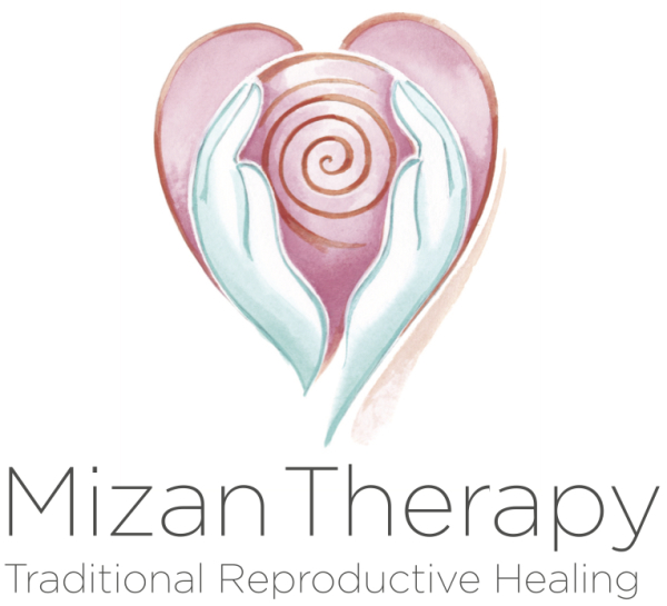 Mizan (pronounced like Milan) is an Arabic word that means balance.  By using traditionaly reproductive healing techniques, Mizan therapists seek to restore balance when life feels unbalanced - physically, emotionally or spiritually. Contact: bushra@mizantherapy.com