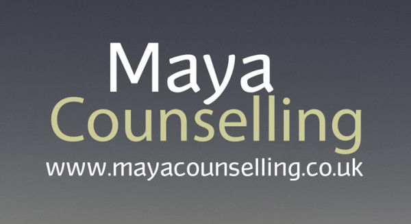 MAYA COUNSELLING - 1-1 counselling with a professional, confidential, and non-judgemental approach. Face to face and telephone sessions with reasonable fees. 07886 854 246. MBACP member.