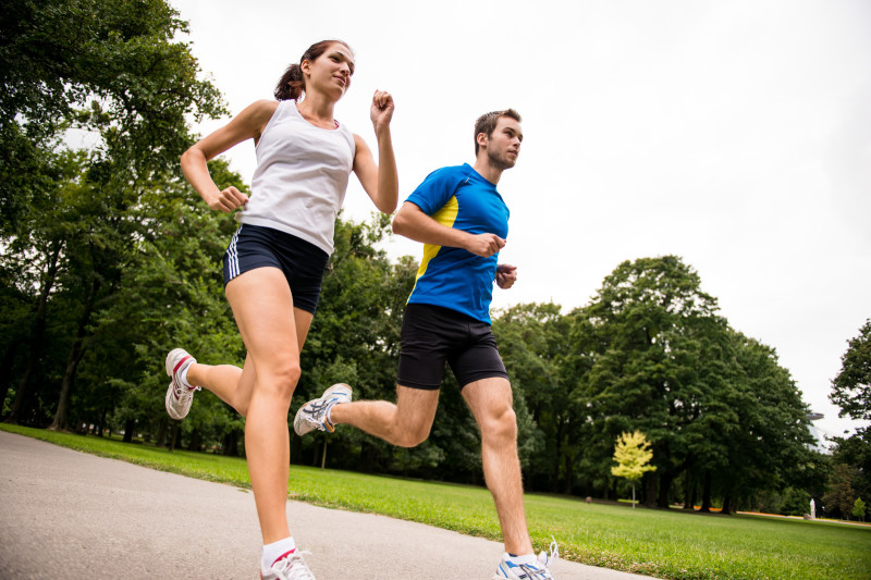 4 Simple Ways to Become a Better Runner