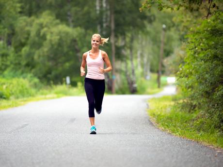 7 Ways to Sneak in Running Time