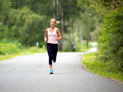7 Ways to Sneak in Running Time