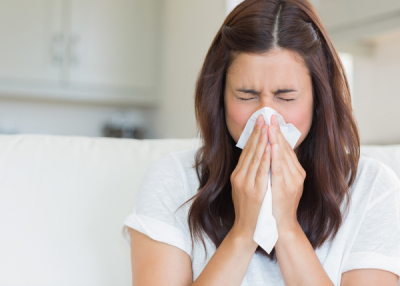 How NOT to get sick before or after your marathon