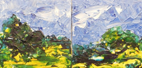 Yellow Field study