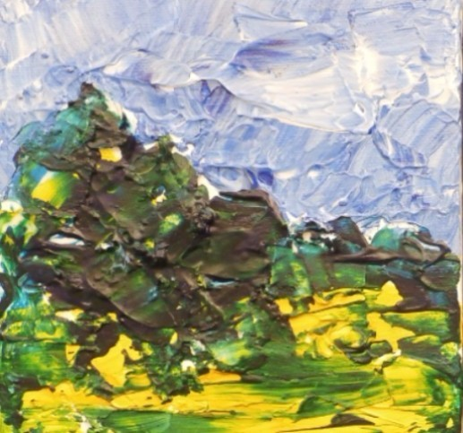 Yellow Field study