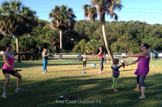 Family Fitness & Circuit Training