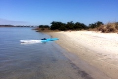 The Stand up Paddle Board (SUP) season is about here!!!