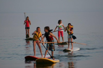 Supfari Kids Fit Camp