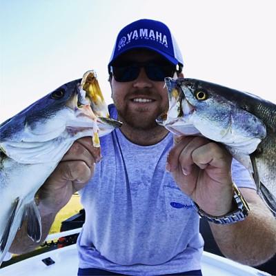 December Fishing Report