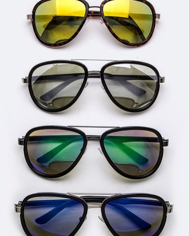 Sunglasses   $22