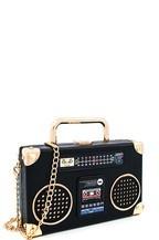 BOOM BOX BAG  $32