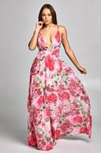 FLORAL DRESS   $80