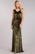 GREEN DRESS  $35