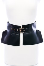 LEATHER BELT $30