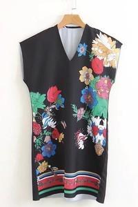 FLORAL DRESS  $20
