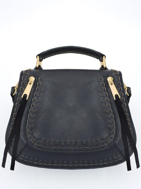 BIG BLACK BAG  $50