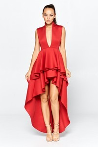 LADY IN RED DRESS  $65