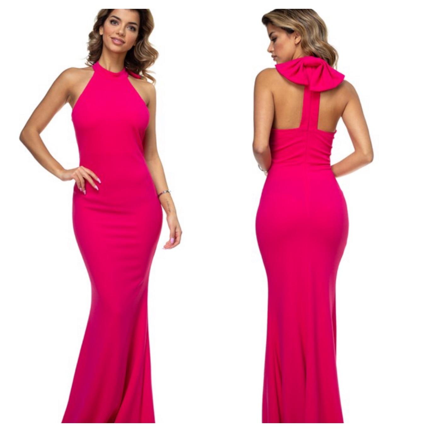 PINK DRESS   $65