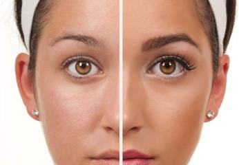 Full Face (eyebrows, eyeliner, lips)