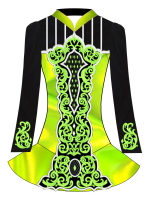 Solo Competition Irish Dance Dress